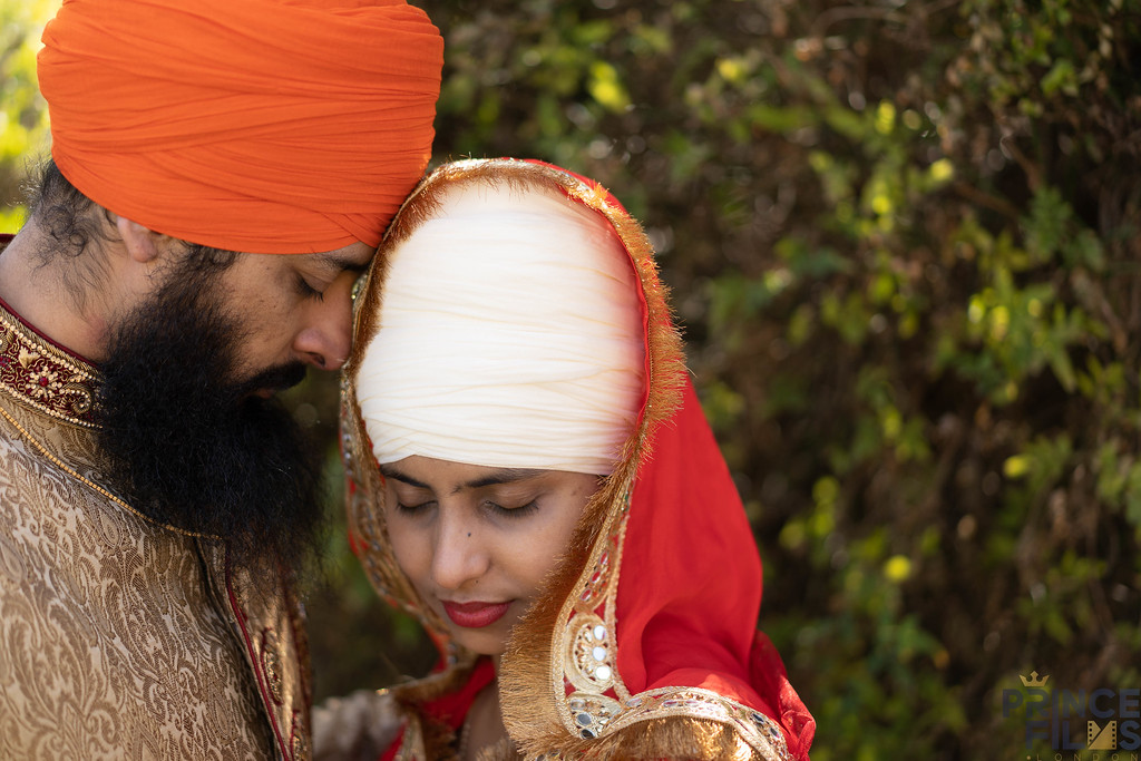 Sarbjeet wedding