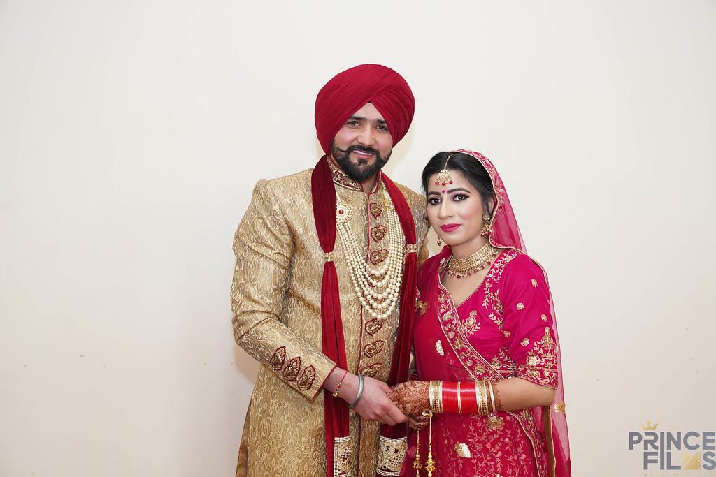 Sukhjinder & Sandeep
