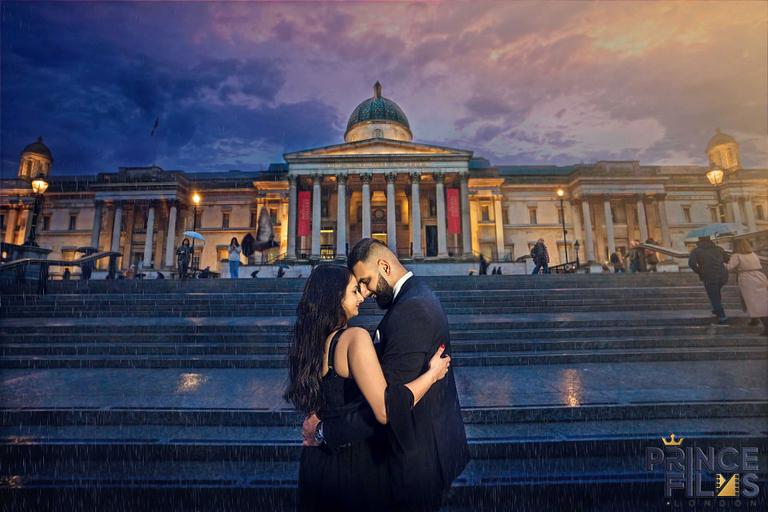 Wedding Movie service london